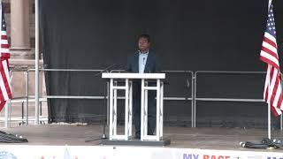 Boston Rally 13,  Vijay Jojo Chokalingam, SOS Admissions