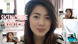 MY SKINCARE REVIEW  | LANCOME & SK2 (bahasa) | Its FlairLife