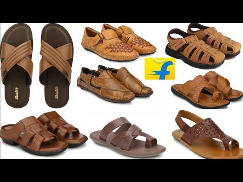 LEATHER FOOTWEAR COLLECTION FOR GENTS