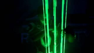 Лазер-Мен шоу в Новосибирске (383)29-28-921