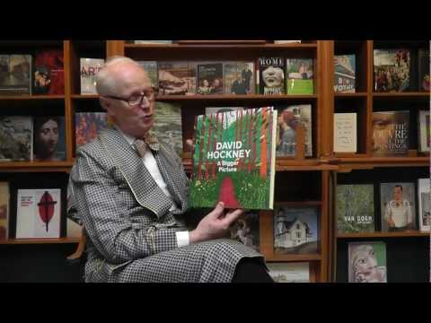 "Nicholas Hoare reviews ""David Hockney: A Bigger Picture"" by Tim Barringer et al"