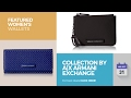 Collection By A|X Armani Exchange Featured Women's Wallets