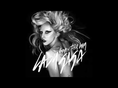 Lady Gaga - Born This Way (Official Studio Acapella & Hidden Vocals/Instrumentals)