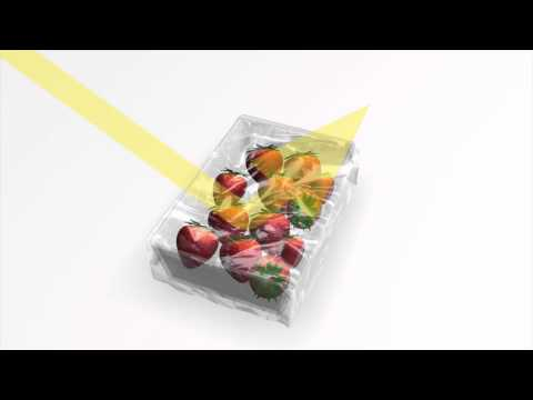 New packaging promises reduction in food waste