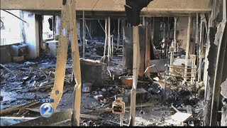 Fire officials detail horror, challenges of deadly fire in hopes that building codes will change