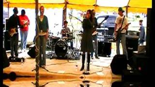 Susan Tedeschi cover friar's point by 15 year old Sarah Rivas with Ten23 Band