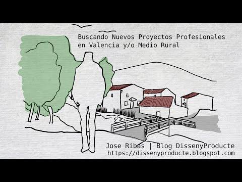 Buscando Nuevos Proyectos Profesionales en Valencia y/o su Medio Rural