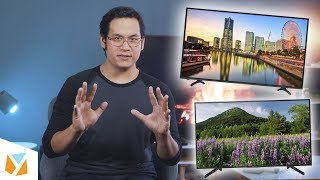 Cheapest 55-inch TVs in the Philippines (Early 2019)