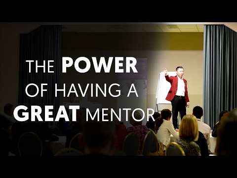 The Power of Having a Great Mentor - Dan Lok