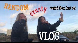 a crusty, random, dumb vloggity vlog   vlog #11   Baelani Vlogz