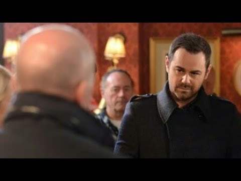 EastEnders - Phil Mitchell Vs. Mick Carter (Incomplete Rivalry 2013 - 2018)