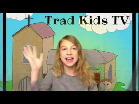 Preparing for Lent - Septuagesima - What is it? Explained for Kids - Traditional Catholic Faith