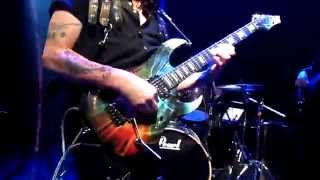 Michael Angelo Batio - live in Thessaloniki
