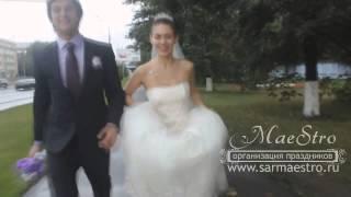 Свадьба Ольга и Денис (Видеограф Евгений)