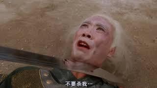 【Jet Li】太極張三豐:李連傑與楊紫瓊擊敗劉公公 Chinese kungfu  fight