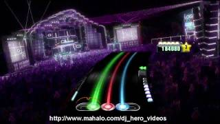DJ Hero - Expert Mode - Bittersweet Symphony vs. Rock the Bells