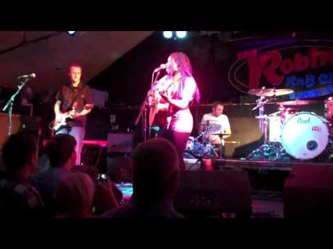 Where Do We Go? - Live at The Robin 2