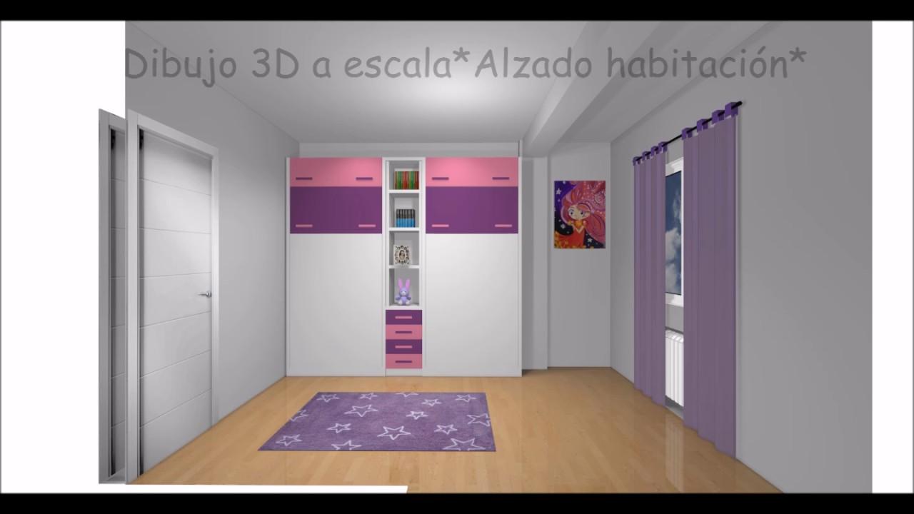 Dormitorios juveniles para adolescentes con camas for Camas 2 por 2