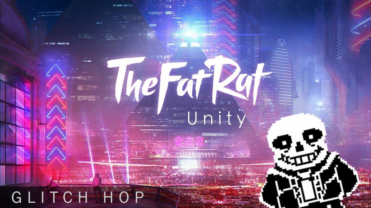 TheFatRat - Unity vs Megalovania (by LiterallyNoOne)