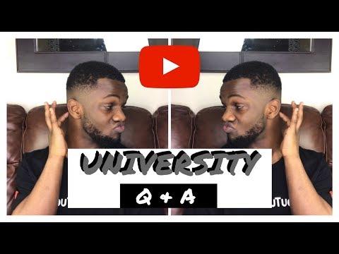 UNIVERSITY Q&A | Friends, Motivation, Studies | King's College London
