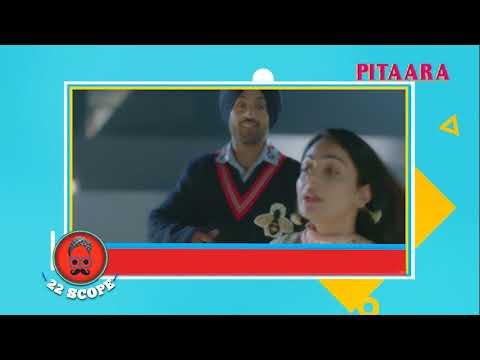 New Song - Confidential | Diljit Dosanjh | Latest Punjabi Celeb News | 22 Scope | Pitaara TV