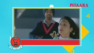 New Song - Confidentail | Diljit Dosanjh | Latest Punjabi Celeb News | 22 Scope | Pitaara TV