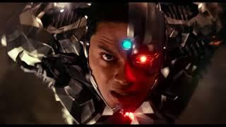 Justice League Trailer 5 - Music Trailer