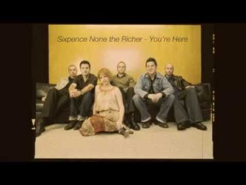 Sixpence None the Richer - You're Here