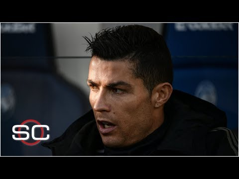 Warrant for Cristiano Ronaldo's DNA issued in connection with rape investigation | SportsCenter
