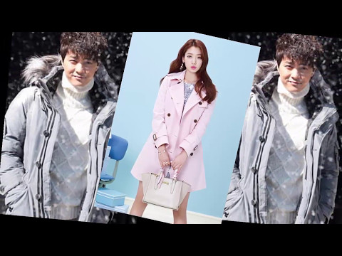 Park Shin Hye & Jung Yong Hwa happily dating from YouTube · Duration:  1 minutes 43 seconds