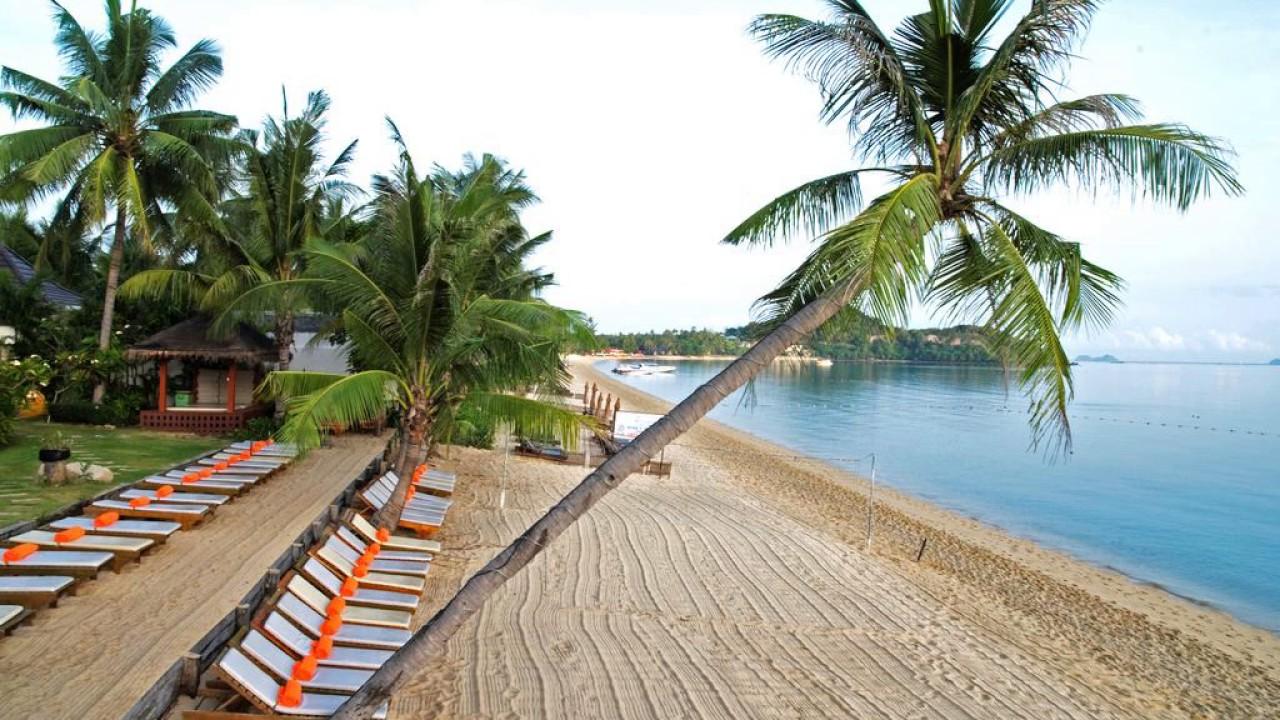 Bandara Resort Spa Bo Phut Thailand