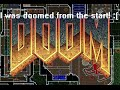 DOOM(2016) -Classic Maps- Doom 1 Nuclear Plant