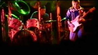Robin Trower - Little Bit Of Sympathy - Birmingham, UK 1980