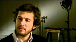 Guillaume Canet on working with Keira Knightley