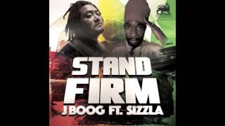 J Boog Stand Firm Feat. Sizzla Audio.mp3