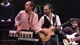Jan Hammer & Al Di Meola Live at the Savoy - Advantage