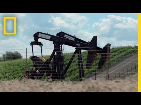 Thumbnail: When Big Oil Owns Your Soil | Parched