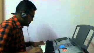 Gangster | Tu Hi Meri Shab | Instrumental Cover by Avinash Mantaye