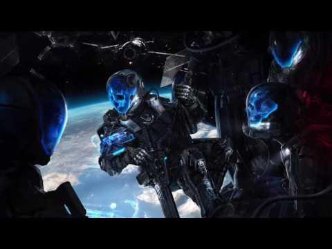 Thunderstep Music - Orbital Conflict (Epic Heavy Futuristic Hybrid Action)