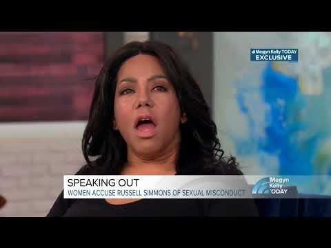 Russell Simmons Accuser Describes Sexual Assault: 'Next Thing I know, My Pants Were Down'