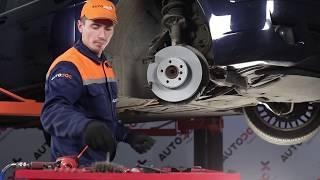 Întreținere BMW F01 - tutoriale video gratuit