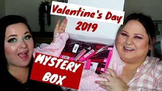 2019 Jeffree Star Deluxe Valentine's Day Mystery Box Unboxing and First Impressions