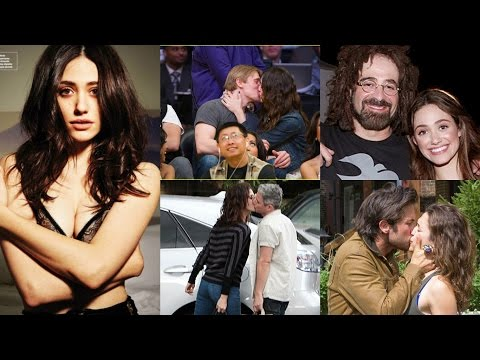 Men Emmy Rossum Dated (Shameless)