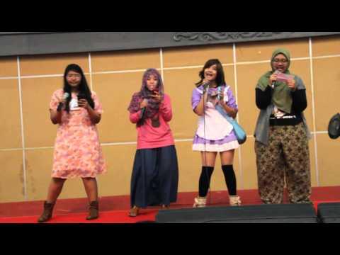 Start:Dash Feat. Haruno, Hana, Kairi,...