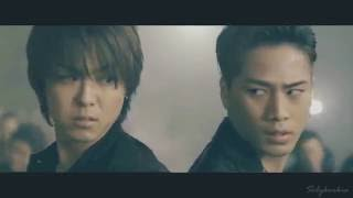[fmv] HIGH&LOW - Amamiya Brothers ||The Way Back