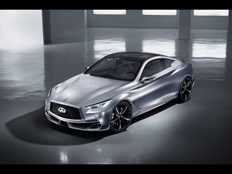 2016 infiniti q60 coming with 400 and 450 hp youtube. Black Bedroom Furniture Sets. Home Design Ideas