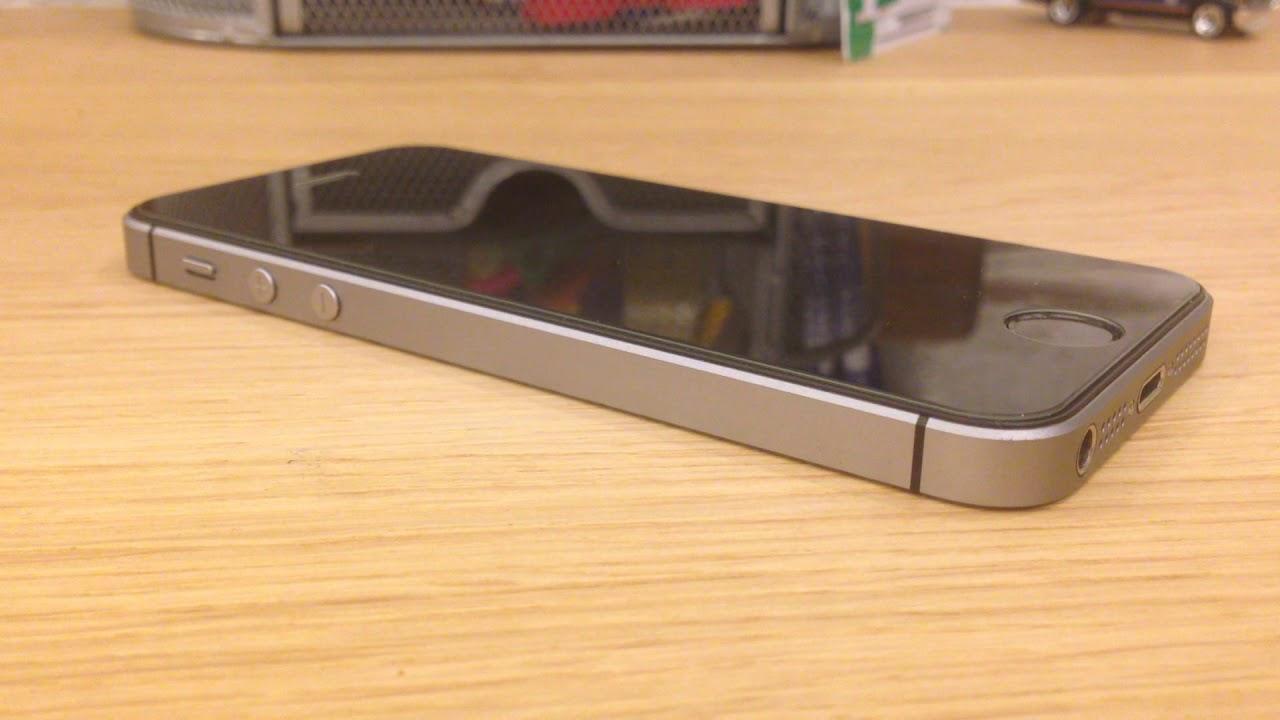 новый айфон 5se фото