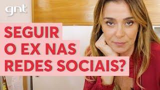 Relacionamentos x redes sociais | Conselhos da Mônica | Mônica Martelli