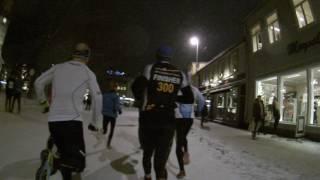 Polar Night Halfmarathon 2016 (start)