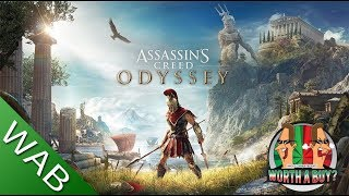 Assassins Creed Odyssey Review - Worthabuy?